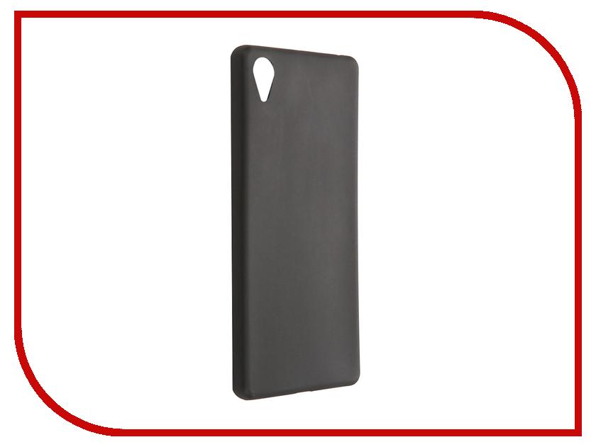Аксессуар Чехол Sony F5121 Xperia X Zibelino Soft Matte ZSM-SON-X