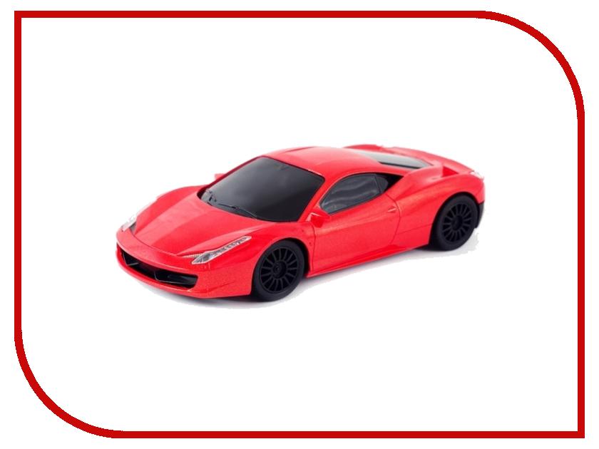 Игрушка Shenglong Model Racing Red-Yellow-White 733455