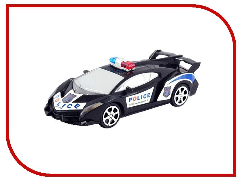 Радиоуправляемая игрушка Shenglong Police 694661