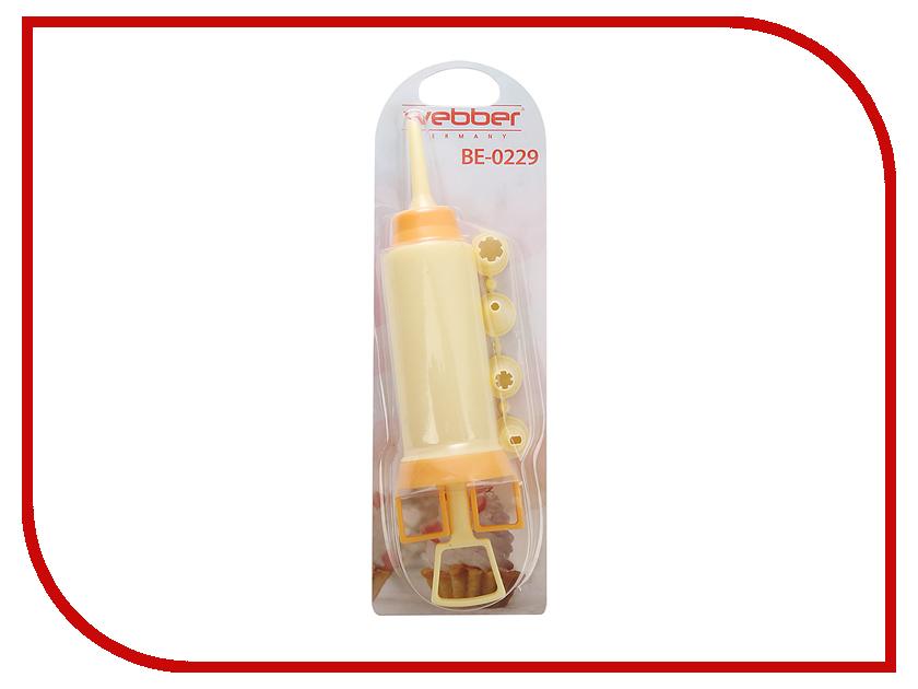 Кухонная принадлежность Webber Декоратор для крема ВЕ-0229