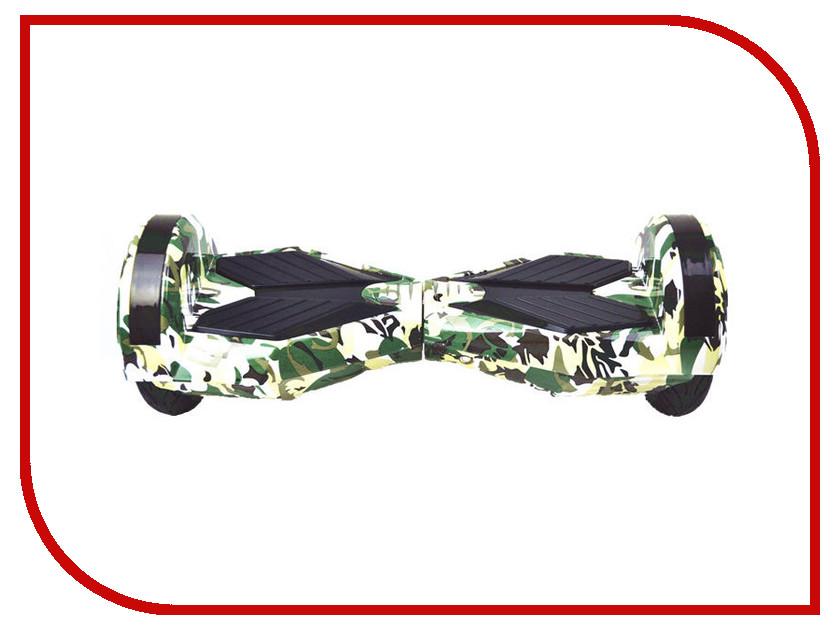 Гироскутер Smart Big X Khaki GIRO8XBSRD.KH