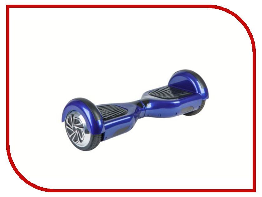 Гироскутер Smart Blue GIRO6SB.BL