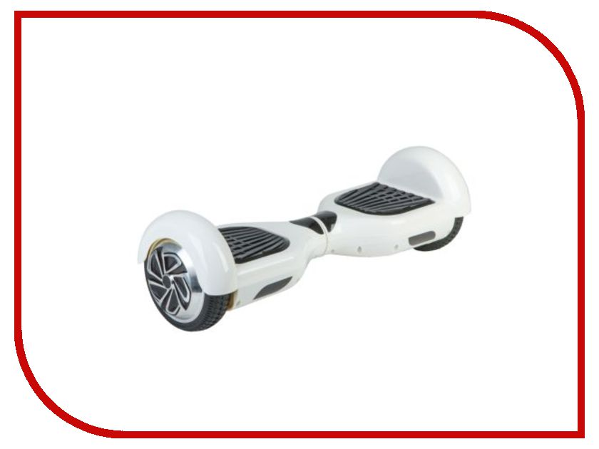цены  Гироскутер Smart White GIRO6.WT