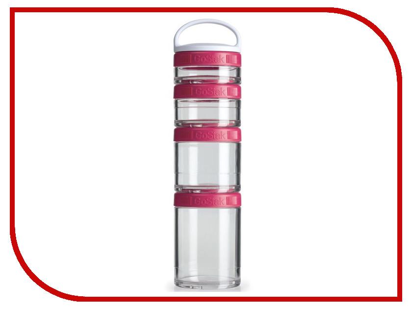 Кухонная принадлежность BlenderBottle GoStak Starter Crimson BB-STAR-PINK