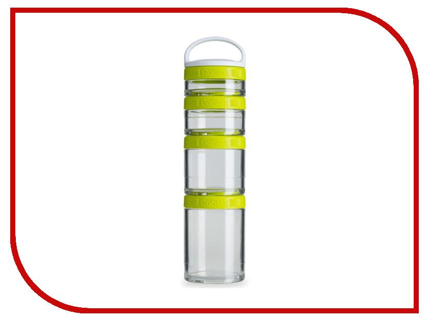 Набор контейнеров BlenderBottle GoStak Starter Green BB-STAR-GREE