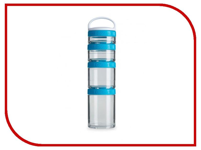 Кухонная принадлежность BlenderBottle GoStak Starter Light Blue BB-STAR-AQUA