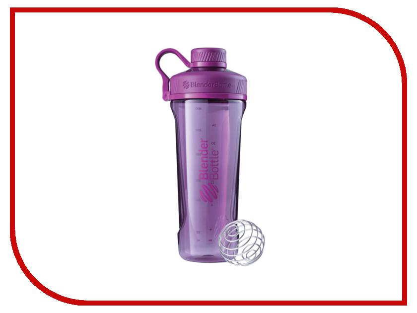Бутылка BlenderBottle Radian Tritan Full Color 946ml Plum BB-RT-PLUM