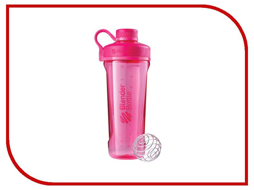 Бутылка BlenderBottle Radian Tritan Full Color 946ml Crimson BB-RT-PINK