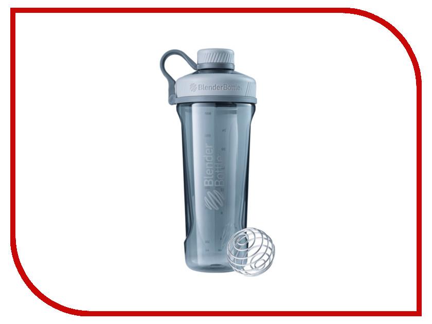 Бутылка BlenderBottle Radian Tritan Full Color 946ml Grey Graphite BB-RT-PGRE