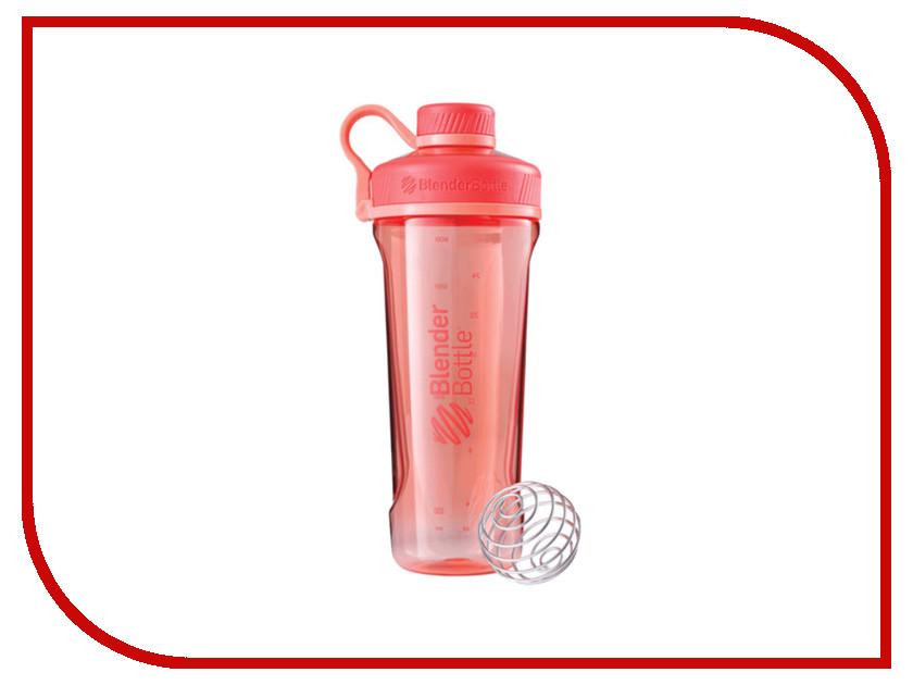Бутылка BlenderBottle Radian Tritan Full Color 946ml Coral BB-RT-CORA