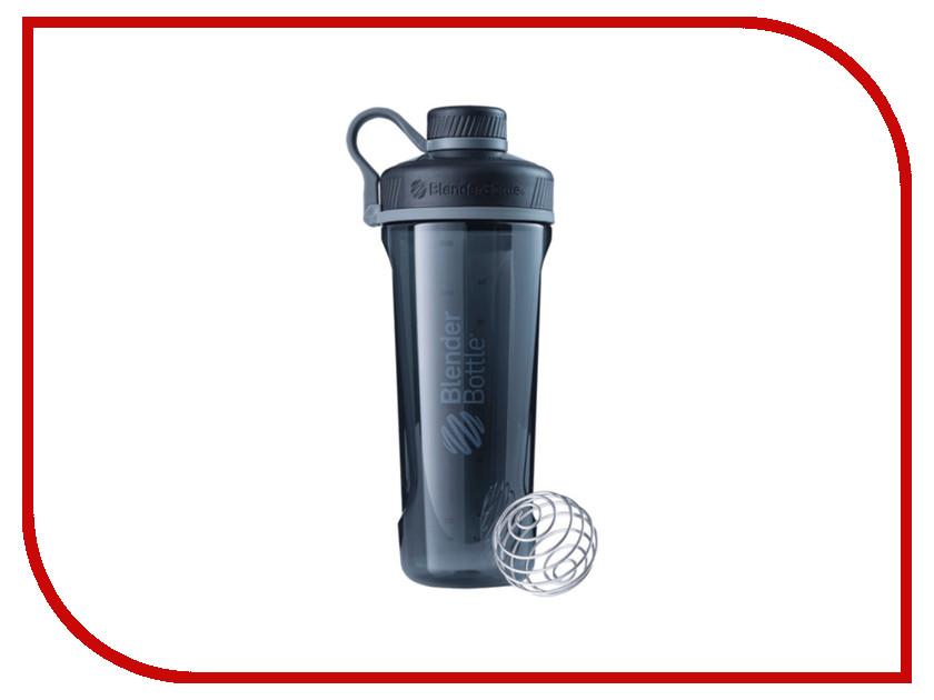Бутылка BlenderBottle Radian Tritan Full Color 946ml Black BB-RT-BLAC