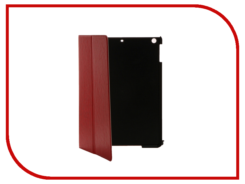 Аксессуар Чехол Tutti Frutti для iPad Air White-Red TF 182003