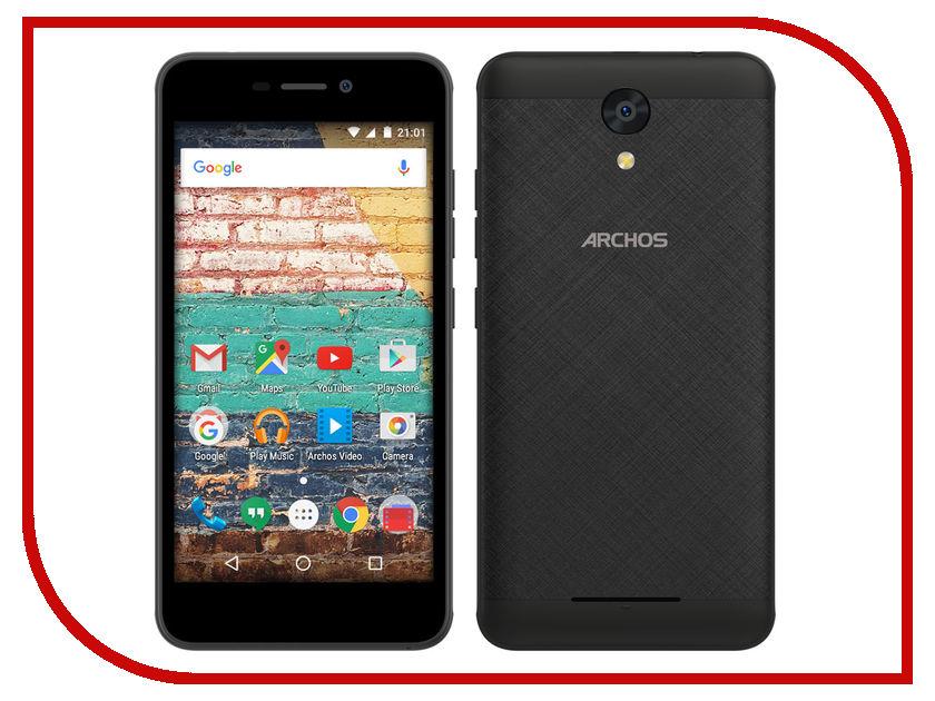 Сотовый телефон Archos 50f Neon