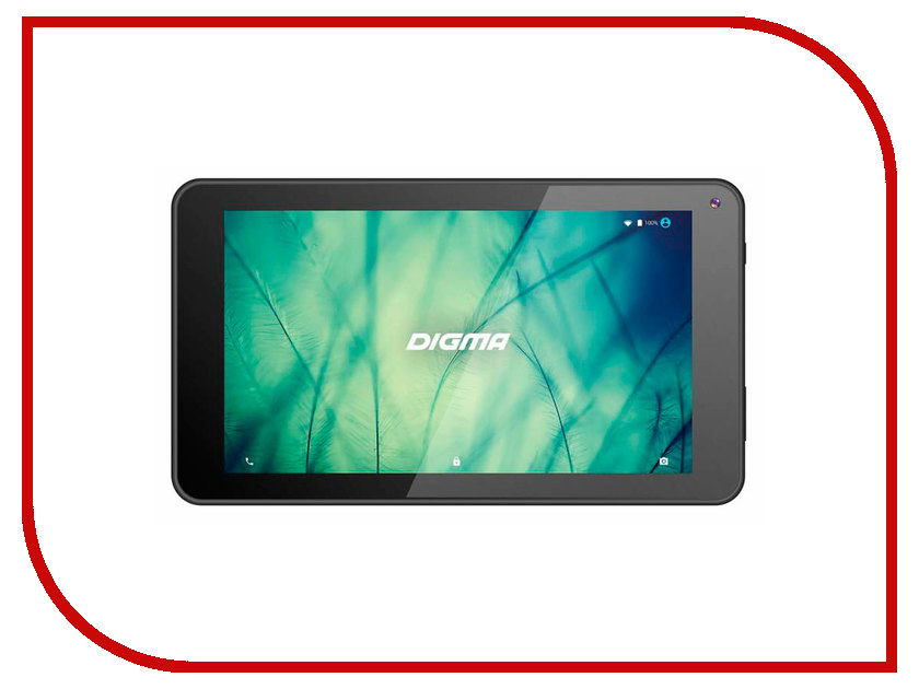 Планшет Digma Optima 7013 (RockChip RK3126 1.3 GHz/512Mb/8Gb/Wi-Fi/Bluetooth/Cam/7.0/1280x800/Android)