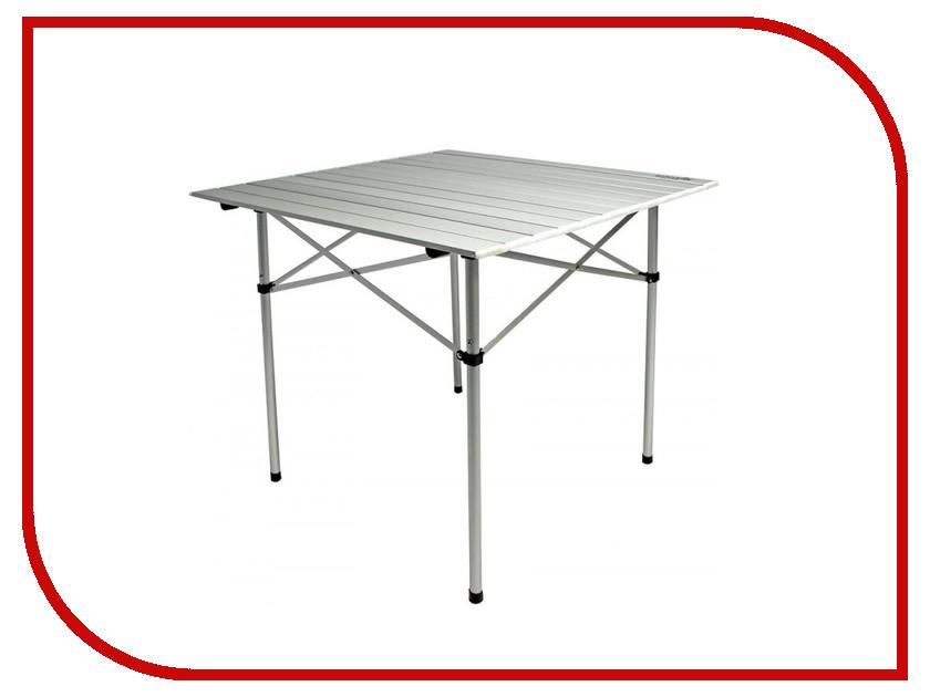 Стол Norfin Glomma-S Alu 70x70 NF-20302
