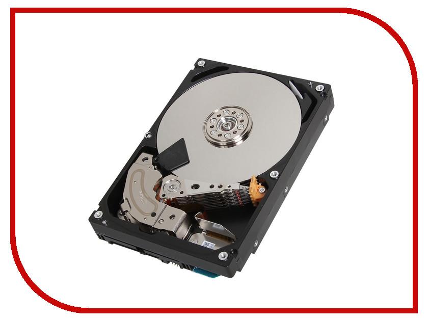 Жесткий диск 2Tb - Toshiba Enterprise MG04SCA20EE 2tb toshiba p300