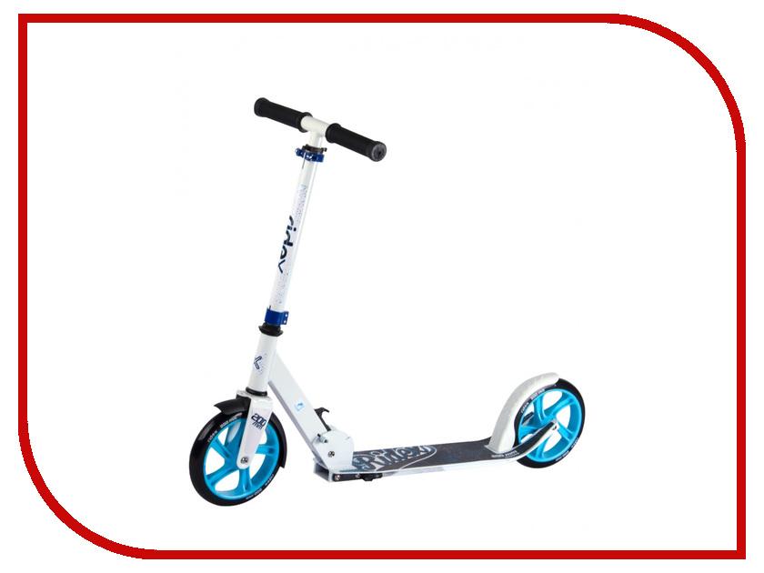 Самокат Ridex Ultimate 200