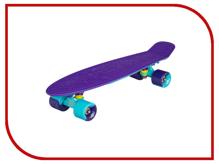 Скейт Ridex Paradise 22 лонгборд ridex ridex relax