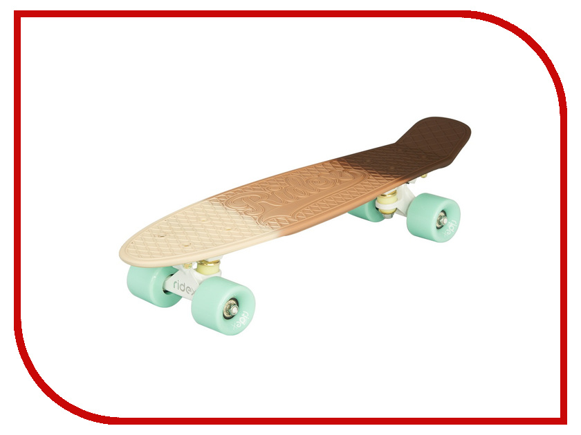 Скейт Ridex Cappuccino 22