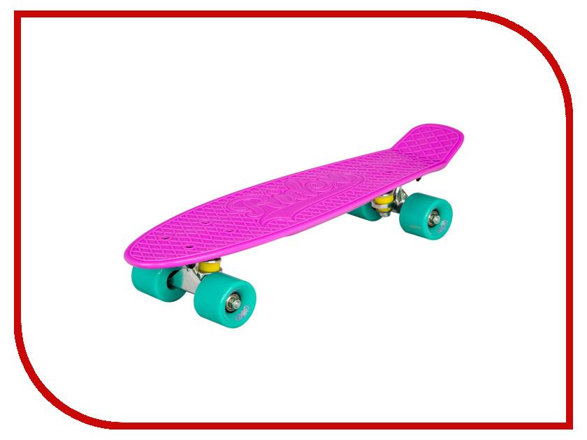 Скейт Ridex Disco 22