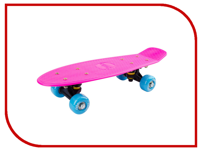 Скейт Ridex Princess 17