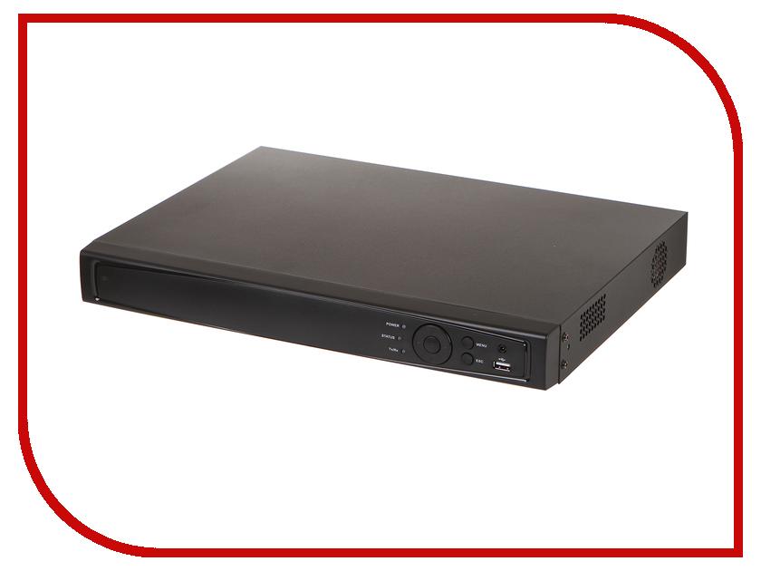Видеорегистратор HikVision DS-7208HUHI-F2/N