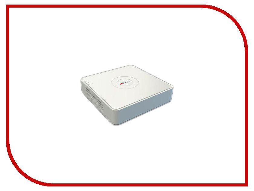 Видеорегистратор HiWatch DS-H108Q видеорегистратор hiwatch ds h116g