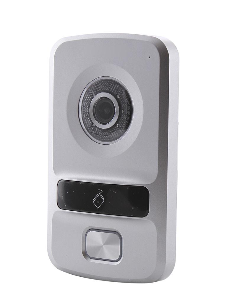 Фото - Вызывная панель HikVision DS-KV8102-IP hikvision ds kv8102 ip серебристый
