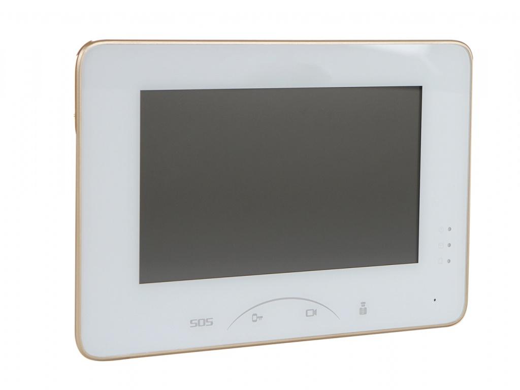Видеодомофон HikVision DS-KH8300-T цена в Москве и Питере
