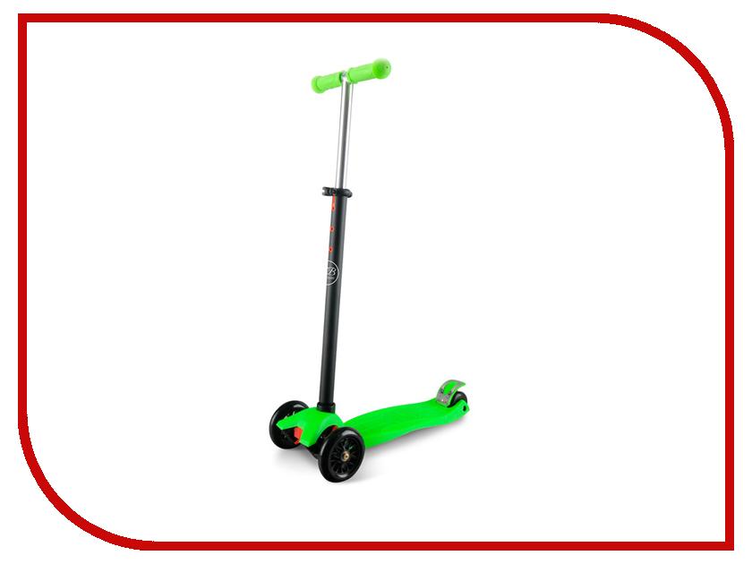 Купить Самокат Sweet Baby Triplex Maxi Green 378479