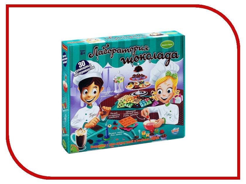 Игра Bondibon Лаборатория шоколада ВВ0995