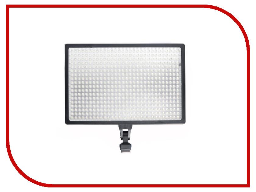 Накамерный свет Fujimi FJ-PVL540A + NP-F570