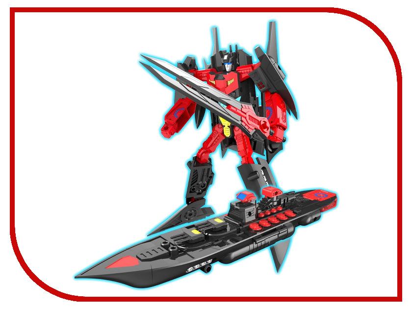 Игрушка Город игр Робот трансформер Авианосец XL D819650 робот трансформер mengbadi 106 blue