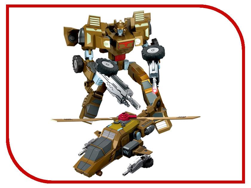 Игрушка Интерактивная игрушка Play Line Собирается hap p kid игрушка робот red revo 3578t