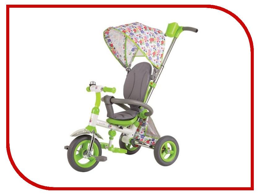 Коляска-велосипед Grand Toys Flora GT8767