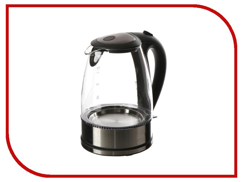 Чайник Polaris PWK 1719CGL Silver электрический чайник polaris pwk 1719cgl