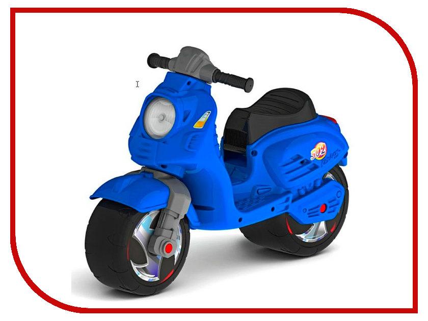 Беговел RT ОР502 Blue беговел rt ор502 green