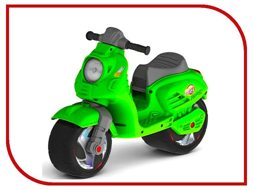 Беговел RT ОР502 Green