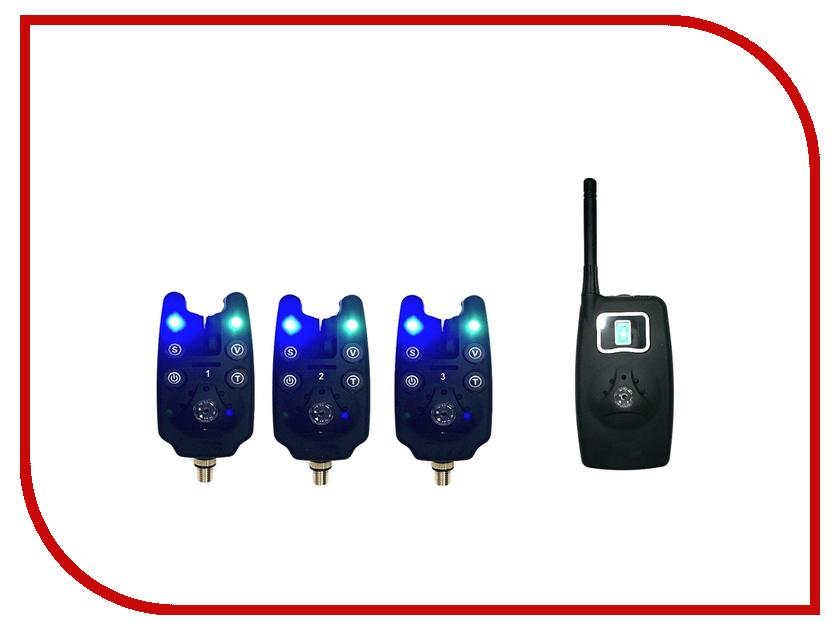 Сигнализатор поклевки Hoxwell HL43