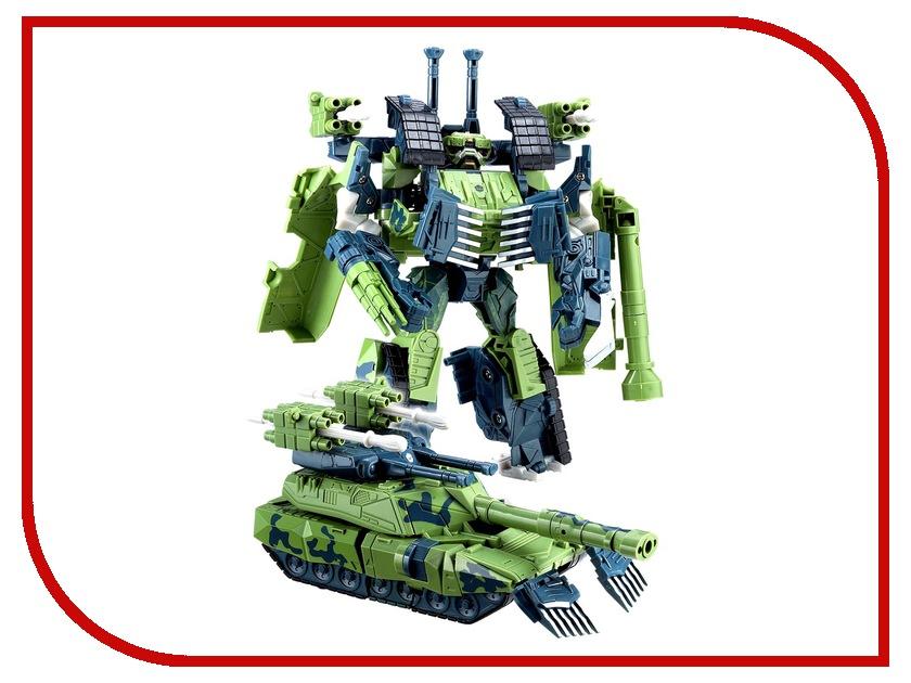 Игрушка Город игр Робот трансформер Танк XL D677628 город игр микс 3шт ba8003