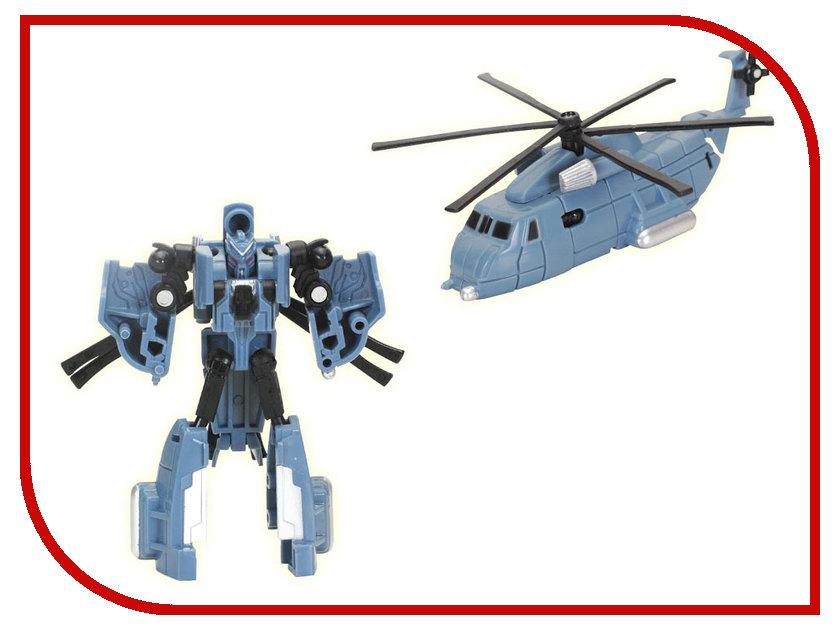 Игрушка Город игр Робот трансформер Вертолет S GI-4123