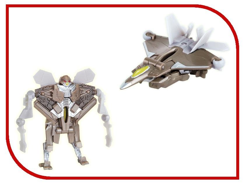 Игрушка Город игр Робот трансформер Самолет S GI-4126 город игр робот трансформер вертолет s