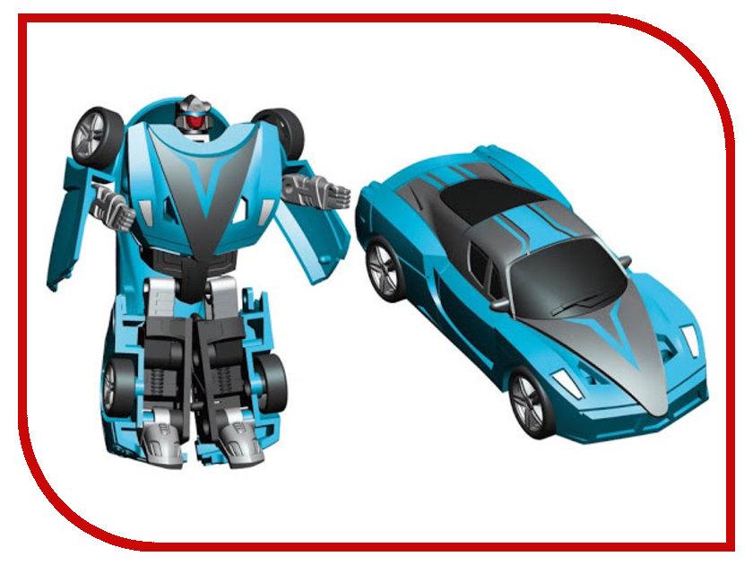 Игрушка Город игр Робот трансформер Спорткар S+ GI-6415 спорткар 226327