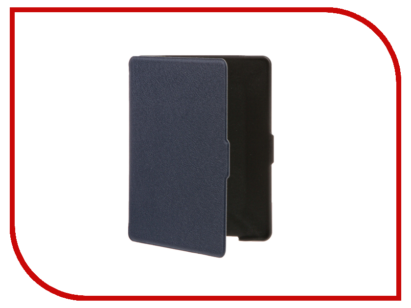 Аксессуар Чехол for Reader Book 2 TehnoRim Slim Dark Blue TR-RB2-SL01DBLU