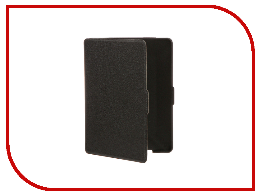 Аксессуар Чехол for Reader Book 2 TehnoRim Slim Black TR-RB2-SL01BL