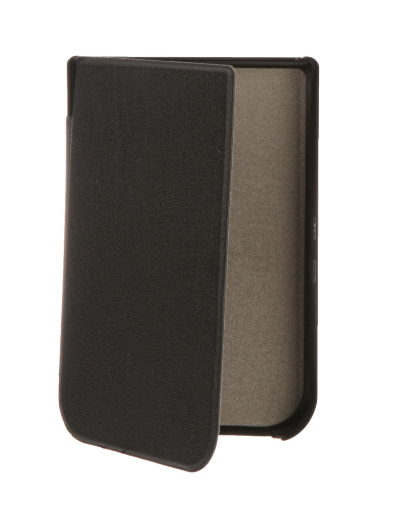 Аксессуар Чехол TehnoRim для PocketBook 631 Slim Black TR-PB631-SL01BL