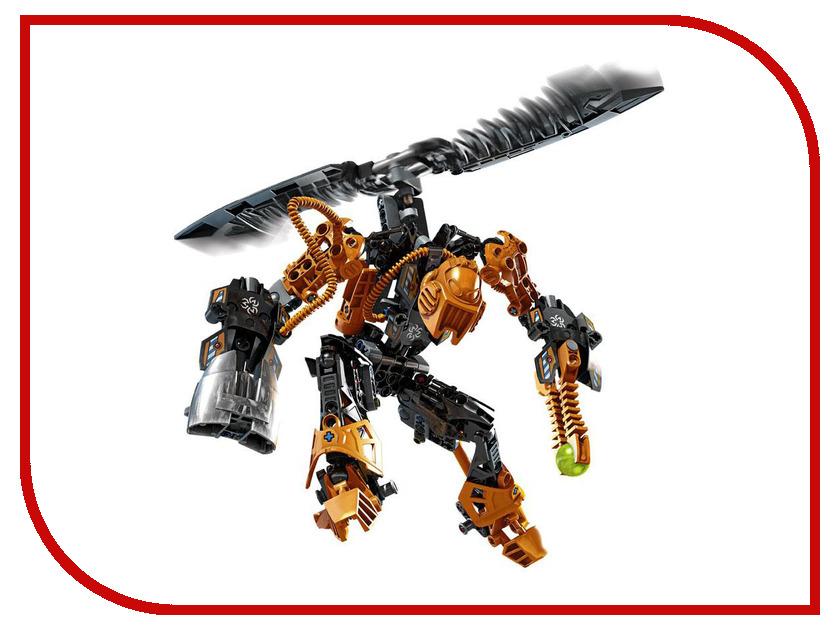 Конструктор RoboBlock Робот Hero Orange XL MF002943ZN9905 конструктор funny line roboblock космолет xl n09701