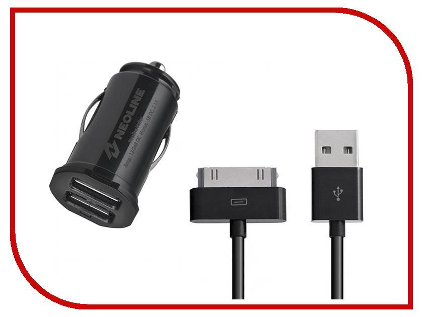Зарядное устройство Neoline Volter 30-pin универсальное