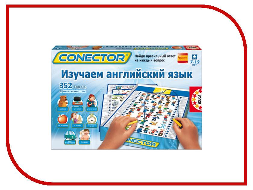 Настольная игра Educa Изучаем английский язык 15460
