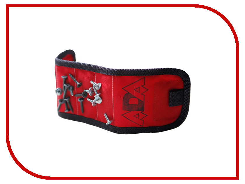 Аксессуар ADA Velcro А00482 - магнитный браслет